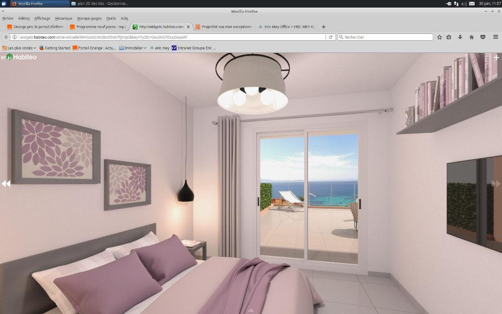 a vendre appartement ajaccio 102 m 560 000. Black Bedroom Furniture Sets. Home Design Ideas